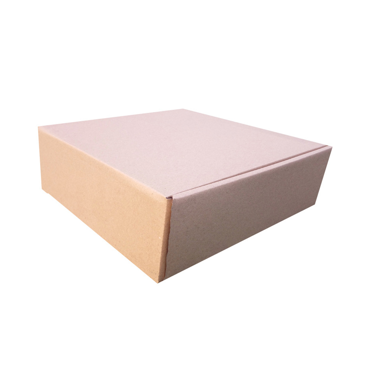 कस्टम थोक बाहरी पैकेजिंग बॉक्स गत्ता कागज नालीदार मेलर बॉक्स