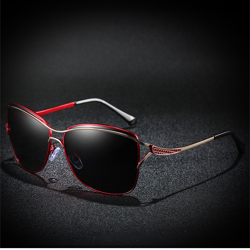 Fuqian what does polarized lenses mean Supply for lady-5