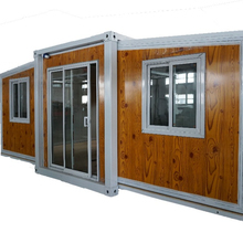 2 phòng ngủ Modular <span class=keywords><strong>Nhà</strong></span> <span class=keywords><strong>Prefab</strong></span> Mở Rộng Container <span class=keywords><strong>Nhà</strong></span> Nhỏ Biệt Thự