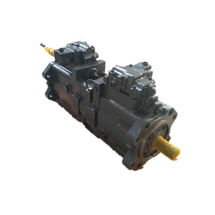 Экскаватор R520LC-9S главный насос K5V200DTH-10WR-9N2Z-VT R520LC-9S гидравлический насос 31QB-10011