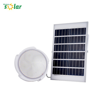 Modern rohs certification indoor solar home light fashion home round led ceiling light