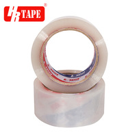Hot Melt Transparent Adhesive Tape