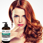 Private Label USA Formula Bio Argan Oil Hair Conditioner For Hair Smoothing And Moisturizing