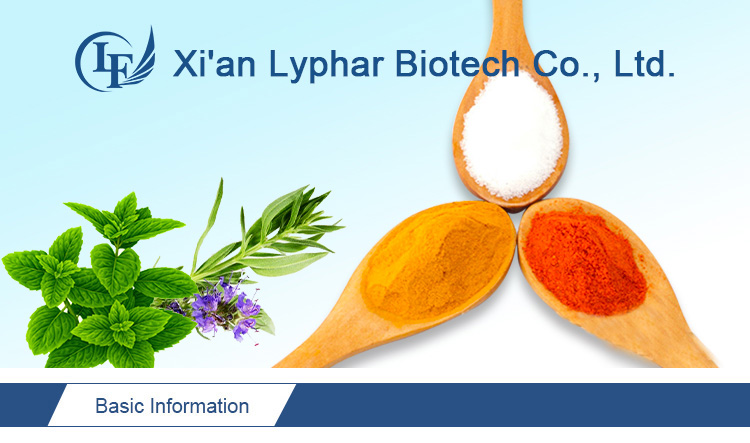 Herbal Extract Anthocyanin Black Wolfberry Extract
