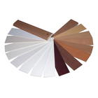 High Quality Colorful Window PVC Venetian Blinds