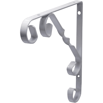 Hot sell !! decorative universal metal mounting angle brackets