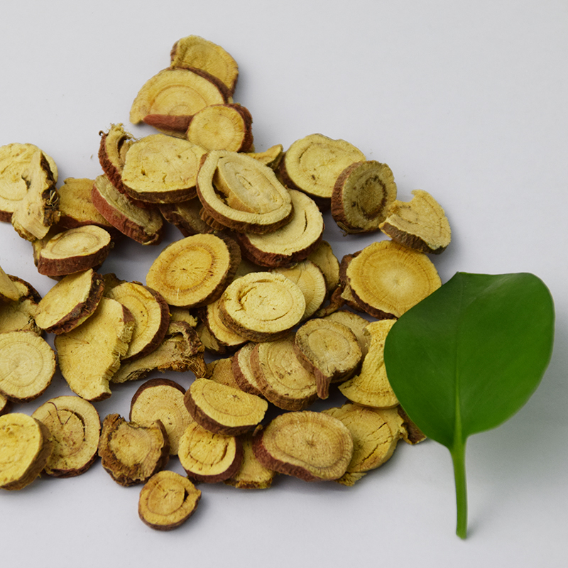 Licorice Root Glycyrrhiza Liquorice Herb Tea - 4uTea   4uTea.com