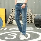 fashion slim fit stretch man new jeans made in china importers in dubai