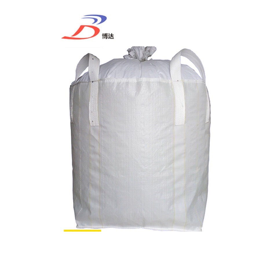 Top full open agriculture plastic bags reusable big bag  packaging