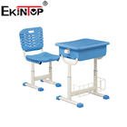 School School Sets Ekintop Hot Selling Popular Kids Desk And Chair School Sets