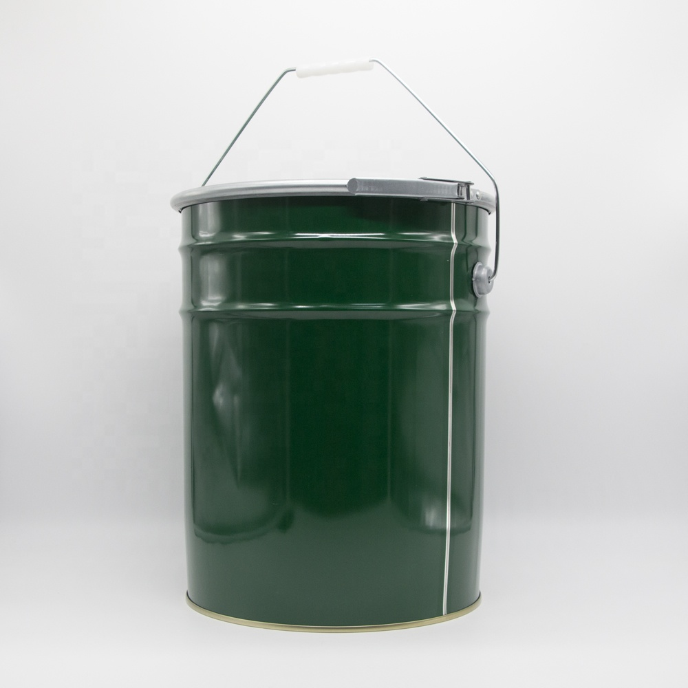 Steel Drum 20L Internal poly,Metal Drum,Oil Steel Barrel