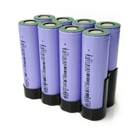 Greenway Customized 18650 14.8v lithium ion battery pack 10ah
