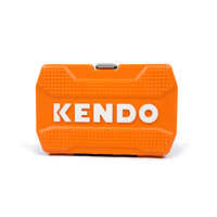 KENDO 42pc Socket Wrench Set