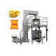 Vibrator feeder Potato chips sweet pop corn dried fruit food auto Computer packaging machine product line
