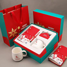 2020 New year gift Christmas promotional gift set