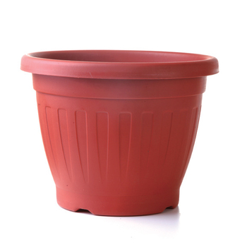 Wholesale Home Garden Terracotta Cheap Plastic Pots For Flowers Plant