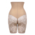 New Design High Waist Lace Stitching Seamless Shaper Butt Lifter