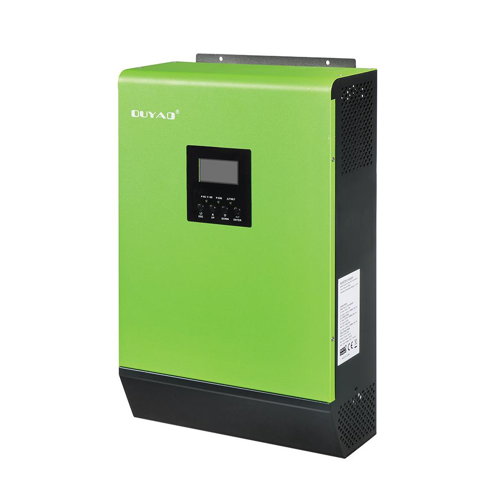 1kw inversor híbrido solar controlador PWM 50A