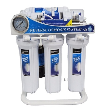 best price 5 stage reserve osmosis water filter machine
