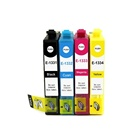 compatible ink cartridge T1331 T1332 T1333 T1334 reset use in TX235W/TX320F/TX420W/TX430W printer