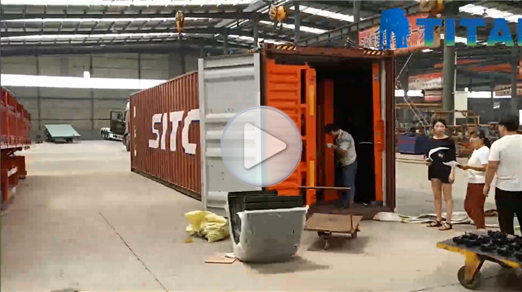 40T bulk dry cargo 3 axle sidewall trailer livestock flatbed semi trailer