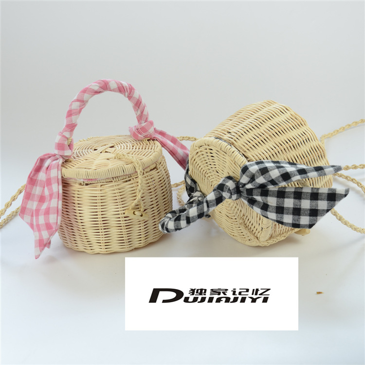 ANGEDANLIA woven straw tote bag for sale for girls-3