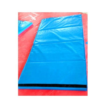 Pvc Gym Gymnastic Folding Fitness Mat Philippines Singapore Malaysia View Gymnastic Mat Jiahe Product Details From Shandong Jiahe Sports Equipment Co Ltd On Alibaba Com