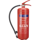 4KG abc Dry Powder Fire Extinguisher empty cylinder CE EN3 LPCB Approved ISO9001 /fire extinguisher cylinder for fire fighting