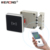 KERONG Intelligent RFID Coin Metal Cabinet Lock for School  Locker, Cabinet ,Drawer, File Storage Locker