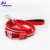 2019 smart dog running Custom LED  hands free print logo retractable dog leash