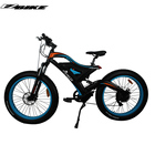 48v 750w 1000w foldable bicycle electric mountain bike with CE