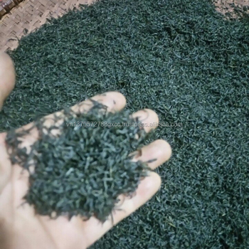 High Quality Organic Vietnam matcha green tea leaves for drink