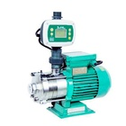 automatic constant water pressure booster pump for home