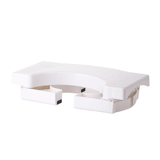 SHIMOYAMA Wholesale Stocked High Quality Plastic Folding Toilet Squatting Stool for Kids