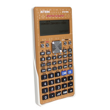 Neue Stil Multi Funktion Nicht-programmierbare 552 Funktionen Mathematik Scientific Calculator