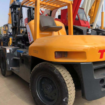 Used Tcm 10ton Forklift,10t Used Forklift Made In Japan/secondhand Tcm  Forklift - Buy Forklift Made In Japan,Used Tcm Forklift 10 Ton,Used Tcm  Forklift Trucks Product on Alibaba.com