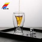 New Design Glass Drinkware Type Beer Cola Cup Mugs Factory wholesale customized logo printing