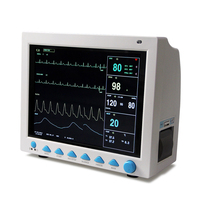 CONTEC CMS8000 CE FDA icu patient monitor system patient monitor fda approved