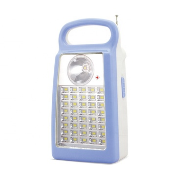 Portable Rechargeable Emergency Light