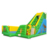 Large Animal Zoo Inflatable Outdoor Jumping Castle Bounce Playground Fun City Amusement Park With Slide Obstacle For Kids