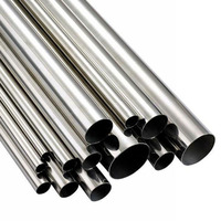 Asme 14462 2205 duplex stainless steel seamless pipe