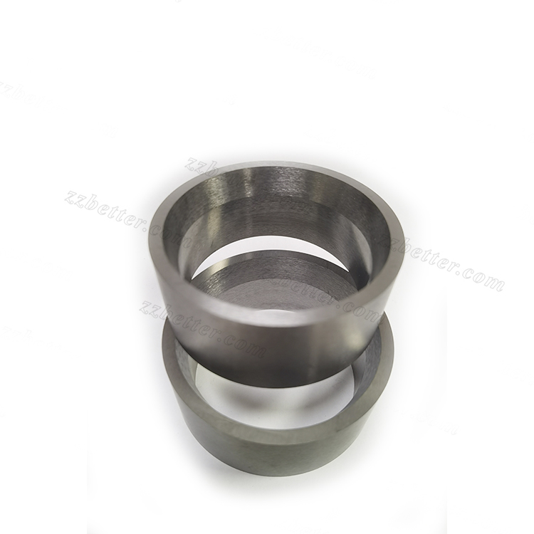 Highly precision Tungsten Carbide Seat  Bushes