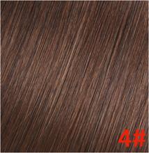 V-образной КРЕПЕЖНОЙ ПЛАСТИНОЙ LS Синтетические волосы на кружеве человеческих волос парики 13x4 бразильские волнистые волосы, для придания о...(Китай)