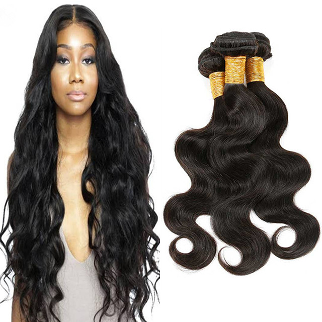Large discount promotion activity hot sale full cuticle aligned remy brazilian <strong>body</strong> <strong>wave</strong> <strong>human</strong> <strong>hair</strong> products for black women