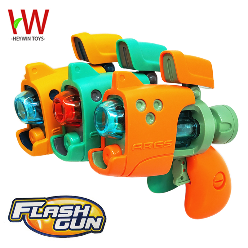Music Electronic submachine <strong>gun</strong> NewToys Wholesale Products Mini Flash <strong>Gun</strong> with light and music Children Toys <strong>Gun</strong> (GT001)