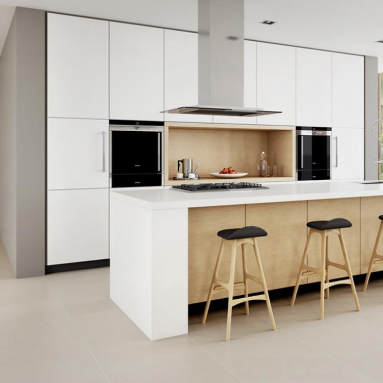 Kitchen Cabinet Melamine Furniture