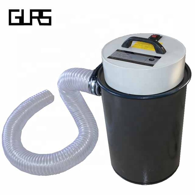 Bụi extractor gỗ chippings dust collector