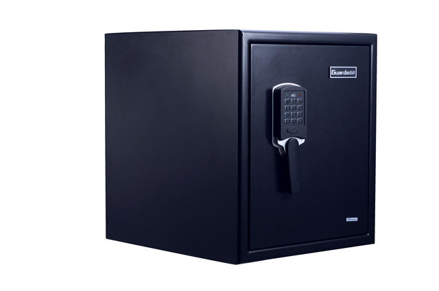 Top fireproof safe box waterproofmoney suppliers for money-4