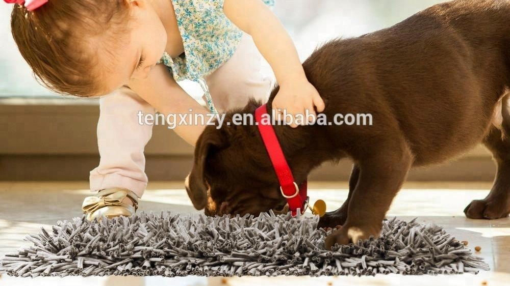 Cotton Pets Feeding Mat Pet Snuffle Mat for Dog