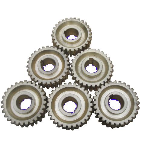 Preço razoável, boa qualidade e acabamento requintado de pequena roda sinterizado engrenagens helicoidais